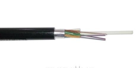 GYFTA光缆非金属加强芯层绞式架空光缆