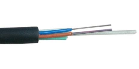 非金属阻燃光缆矿用GYFTZY