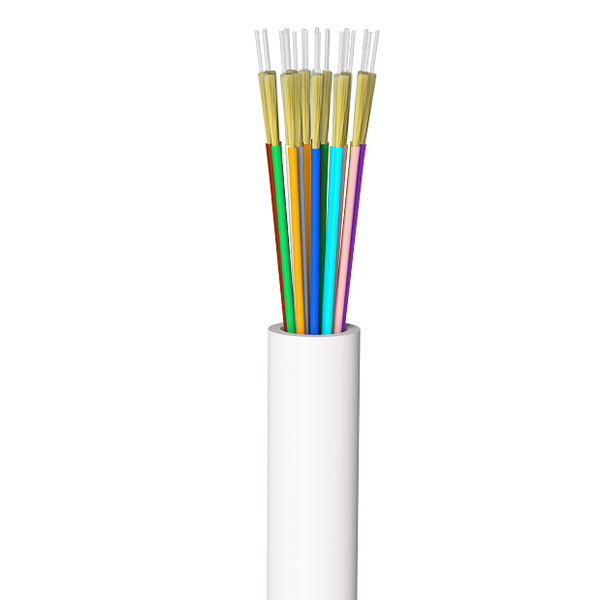 双层护套光缆GJFFJH(V)型室内光缆